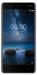 Цены на Nokia 8 64GB Dual (4GB RAM) Silver Сотовый телефон Android 7.1 Тип корпуса классический Материал корпуса алюминий Управление механические/ сенсорные кнопки Тип SIM - карты nano SIM Количество SIM - карт 2 Режим работы нескольких SIM - карт попеременный Вес 160 г