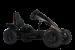 Цены на BERG Веломобиль BERG Black Edition BFR Этот универсальный веломобиль подходит как для частного,   так и для коммерческого использования. Модель предназначена для пользователей от 5 лет. Рекомендуемый вес пользователя до 100 кг. Габаритные размеры (ДхШхВ) 15
