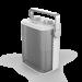 Цены на Тепловентилятор Timberk TFH T15PDS Timberk Тепловентилятор с металлокерамическим нагревательным элементом. Мощность 1500 Вт,   два режима,   регулируемый термостат.