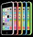 Цены на Apple iPhone 5C 32Gb (Цвет: Белый) Экран: 4 дюйм.,   640x1136 пикс.,   Retina Процессор: 1300 МГц,   Apple A6 Платформа: iOS 8 Встроенная память: от 16 до 32 Гб Камера: 8 Мп,   3264x2448 Время разговора: 10 ч