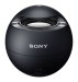 Цены на Sony Беспроводная АС Sony SRS - X1,   черный SRSX1B.RU2 Сверхкомпактная портативная конструкция  -  Слушайте музыку дома,   на пикнике в парке— где бы вы ни находились. Вес— 185г и компактный сферический дизайн: размеры 78x80x78мм. Аккумулятор и возможность п