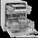 Цены на Kuppersberg Встраиваемая посудомоечная машина Kuppersberg GLA 689