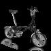 Цены на Brompton H6L (2017) в основном цвете Brompton H6L – складной велосипед,   идеально подходящий для перемещения в городской среде и для дальних путешествий. Модель H6L оснащена удобным изогнутым рулем,   тормозами клещевого типа,   эргономическим сиденьем и надеж