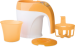 Цены на Подогреватель детских бутылочек Maman EBW388 Цифровой подогреватель детского питания с функцией стерилизации maman EBW388 Уникальный дизайн подогревателя:  -  его легко и безопасно переносить с места на место;   -  блок управления расположен сверху,   что исключ