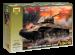 """Цены на Модель для склеивания ZVEZDA 3525 Сов. танк """"Т - 34/ 76"""" (3525) Размер собранной модели 19 см Самый известный танк Второй мировой войны Данная модификация,   появившаяся в 1943 году,   имеет измененную башню,   в отличие от модели 1942 г. За счет этого появилась в"""