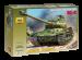 """Цены на Модель для склеивания ZVEZDA 3524 Советский танк """"Ис - 2"""" (3524) Размер собранной модели 27 см Танк ИС - 2 (Иосиф Сталин),   снабженный 122 - мм пушкой,   поступил на вооружение Красной Армии в начале 1944 года. Танк использовался при штурме фортификационных укрепл"""