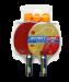 Цены на Набор для настольного тенниса Level200,   2 ракетки и 3 мяча,   61300 so - 000736