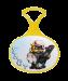 """Цены на Ледянка плоская """" Улёт"""" ,   пластиковая,   31х41 см so - 00097981"""