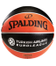 Цены на Мяч баскетбольный TF - 500 Euroleague №7 (74 - 529z) so - 000271144