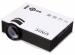 Цены на OEM Мини проектор Unic UC 40 +  (Белый)