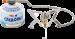 Цены на SLEDOPYT Плита порт. газовая Следопыт  -  Вулкан (с газогенер.),   PFGSPH02