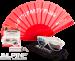 Цены на Alpine Festival Pakket Комплект из беруш,   очков и веера.
