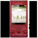 Цены на Sony Sony Ericsson J20 Red (Hazel) 281~01 Общие характеристики Стандарт GSM 900/ 1800/ 1900,   3G Тип телефон Тип корпуса слайдер Материал корпуса пластик Управление навигационная клавиша Уровень SAR 0.68 Тип SIM - карты обычная Количество SIM - карт 1 Вес 120 г