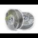 Цены на U3print ABS HP U3print 1,  75 мм 1 кг Ash   Нити ABS от U3Print производится не из гранул,   а из расплава,   что расширяет возможности при 3D - печати и качество готовых моделей. Пластик отличается ударопрочностью и адаптивностью к процессу печати. Компания