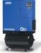 Цены на ABAC GENESIS 5.5 08/ 270 Винтовой компрессор GENESIS 5.5 08/ 270 ABAC прекрасно подойдет для автомастерских или небольших производств,   где необходима подача сжатого воздуха для работы пневмоинструмента. Особенности:наличие осушителя; микропроцессорный блок у
