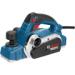 Цены на Bosch Рубанок Bosch GHO 26 - 82 D Professional Почему именно этот инструмент? Двигатель мощностью 710 Вт для глубины строгания до 2,  6 мм Надежная,   ровная алюминиевая подошва для достижения оптимальных результатов строгания Выбор стороны выброса опилок Выбро