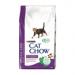 Цены на Cat Chow Cat Chow Special Care Hairball Control сухой корм для выведения волосяных комков у кошек,   1,  5 кг
