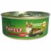 Цены на Clan Family CLAN FAMILY консервы для кошек паштет из говядины №20,   100 гр