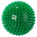 Цены на Мяч массажный Тривес М - 110 (Мяч 10 см массажный ТРИВЕС М - 110,   зеленый) Мяч массажный Тривес М - 110