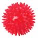 Цены на Мяч массажный Тривес М - 107 (Мяч 7 см массажный ТРИВЕС М - 107,   красный) Мяч массажный Тривес М - 107
