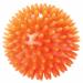Цены на Мяч массажный Тривес М - 108 (Мяч 8 см массажный ТРИВЕС М - 108,   оранжевый) Мяч массажный Тривес М - 108
