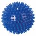 Цены на Мяч массажный Тривес М - 109 (Мяч 9 см массажный ТРИВЕС М - 109,   синий) Мяч массажный Тривес М - 109