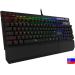 Цены на Kingston HyperX Kingston HyperX Alloy Elite RGB (Cherry MX Red) Black Kingston HyperX Alloy Elite Cherry MX Red – механическая клавиатура с немецкими переключателями,   обладающая всеми современными функциями,   такими как запись макросов,   тонкая настройка по