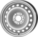 Цены на ARRIVO 53C47G 5.5x14/ 4x108 D63.3 ET47 серебристый Штампованные,   сталь