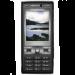"""Цены на Sony Sony Ericsson K800 Black 428~01 телефон с классическим корпусом диагональ экрана 2"""" ,   разрешение 240x320 камера 3.20 МП,   ксеноновая вспышка,   автофокус память 64 Мб,   карты памяти micro Memory Stick поддержка Bluetooth,   3G вес 115 г,   ШxВxТ 47x105x2"""