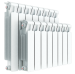 Цены на Rifar Rifar1014 Радиатор биметаллический Rifar Monolit Ventil 500/ 6 секций