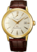 Цены на ORIENT ORIENT EL05001S /  SEL05001S0 Оригинальные наручные часы ORIENT EL05001S /  SEL05001S0. Официальная гарантия 2 года от ORIENT. Доставка курьером по всей России. Оплата при получении после примерки и проверки. Можно вернуть в течение 14 дней.
