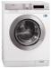 Цены на Aeg Стиральная машина с фронтальной загрузкой Aeg L87695NWD Единая щадящая программа Wash and DryЗабудьте о ручной стирке и горизонтальной сушке. Стирально - сушильная машина AEG DualSense выстирает и высушит все белье,   включая деликатные вещи и шерсть толь