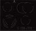 Цены на Electrolux Электрическая поверхность Electrolux Ehf 96547 Fk Общие данные: Габариты:  - х59х52 см Габариты ниши для встраивания:  - х56х49 см Рабочий стол: стеклокерамика Зоны расширения: радиальная + овальная 4 индукционные зоны нагрева: Левая ближняя зона наг