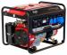 Цены на ELITECH Генератор Elitech Сгб 3000 Р Генератор Elitech СГБ 3000 Р вырабатывает однофазную электроэнергию высокого качества. Рассчитан на подключение небольших инструментов и оборудования суммарной мощностью не более 2500 Вт. Открытый тип корпуса обеспечив