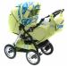 Цены на Kacper Коляска - трансформер Kacper Glosso Paris салатовый Детская коляска трансформер Kacper Glosso (надувные колеса) подарит действительно комфортные прогулки,   поскольку она спроектирована с учетом всех требований безопасности,   а также снабжена всем необх