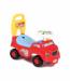 Цены на Leader Kids Каталка детская Leader Kids 3339 RED + YELLOW,   муз.руль,   (красный + желтый) Вес: 1.7Сезон: ВсесезонныйЦвет: красный + желтыйСтрана - производитель: УЗБЕКИСТАНГод: 2015Пол: унисекс