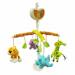 Цены на Biba Toys Мобиль Biba Toys Счастливые друзья BM040 Уникальный музыкальный мобиль С мягкими набивными,   яркими игрушками 3 разных мелодии - музыкальный блок Музыка может играть 10 минут непрерывно Размер: 61,  5*33*33 см