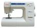 Цены на Janome Швейная машина Janome My Excel 1221 белый Тип Швейная машина Подтип электромеханическая Количество строчек 18 Максимальная длина стежка 4 мм Челнок горизонтальный Выполнение петель автоматическое Особенности Рукавная платформа есть Нитевдеватель ес