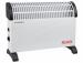 Цены на Ресанта Конвектор Ресанта ОК - 1500С Характеристики Напряжение В 220 - 230 Номинальная частота,   Гц 50 Потребляемая мощность (по режимам),   Вт 750/ 1500 Вес нетто,   кг 2,  2 Класс защиты IPX4