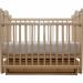 Цены на Счастливый малыш Кровать Счастливый малыш Дюймовочка слоновая кость 007 Детская кроватка Счастливый Малыш Дюймовочка оснащена поперечным маятником качания с фиксатором. Когда малыш засыпает,   функция раскачивания активируется и блокируется тогда,   когда ему