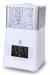 Цены на Electrolux Увлажнитель воздуха Electrolux EHU - 3715D Electrolux EHU - 3715D – ультрасовременный многофункциональный увлажнитель воздуха с системой стерилизации пара,   уникальным авторским дизайном,   релаксационным освещением Relax Therapy и режимом метеостанци