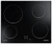 Цены на Candy Электрическая поверхность Candy Ch 64 C Электрическая варочная панельИндикатор остаточного теплаНезависимая установкаКнопочноеСтеклокерамическая поверхностьПереключатели сенсорныеГабариты (ШхГ) 59x52смЗащита от детейКерамические конфорки