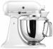 Цены на KitchenAid Миксер KitchenAid 5KSM175PSEWH Стационарный миксерВес 11.3кгМощность 300Вт