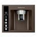 Цены на Hitachi Холодильник Side - by - Side Hitachi R - W 662 PU3 Gbw Общие характеристики Тип холодильник с морозильником Расположение отдельно стоящий Расположение морозильной камеры сверху Цвет коричневый Управление электронное Энергопотребление класс A (552 кВтч/ г