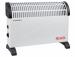 Цены на Ресанта Конвектор Ресанта ОК - 2000С Характеристики Напряжение В 220 - 230 Номинальная частота,   Гц 50 Потребляемая мощность (по режимам),   Вт 750/ 1250/ 2000 Вес нетто,   кг 2,  3 Класс защиты IPX4