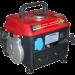 Цены на Генератор бензиновый DDE GG950DC Небольшая и надежная бензиновая электростанция DDE GG950DC послужит вам резервным источником питания,   как дома,   так и за городом. Технические характеристики бензинового генератора DDE GG950DC: Номинальная мощность – 0.7 ки