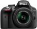 ���� �� ����������� Nikon D3300 Kit 18 - 55 VR II Black 24,  2 - �������������� ���� - ������� ������� DX�������� ������������ ����������� ������� ��������. ��������� ������������������ ���������� �������� ������� � ���������� ����������� ��� ������ �������.�� ������� �