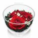 Цены на Цветы в стекле: Композиция из красных роз Данная композиция состоит из натуральных роз,   обезвоженных по специальной технологии,   которая даёт возможность цветам сохранять свой свежий вид на несколько лет,   в среднем 6. В течение этого времени вы сможете люб