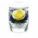 Цены на Композиция из натуральных роз (арт. SMRc) в подарочной упаковке Описание товара: Данная композиция состоит из натуральных роз,   высушенных по специальной технологии,   которая даёт возможность цветку сохранять свой свежий вид на несколько лет,   в среднем 6. В