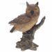 Цены на Фигурка декоративная Сова,   L12,  5 W7 H16,  5см